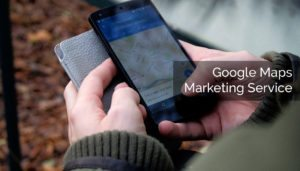 Google Maps Marketing Services