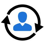 Remarketing Services Icon